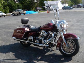 2000 Harley-Davidson FLHR ROAD KING in Ephrata, PA 17522
