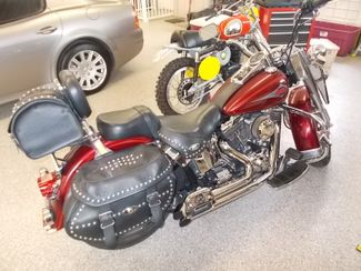 2000 Harley Davidson Heritage Soft Tail  | Litchfield, MN | Minnesota Motorcars in Litchfield MN