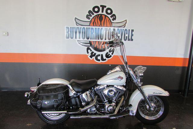 2000 Harley - Davidson HERITAGE SOFTAIL in Arlington, Texas 76010