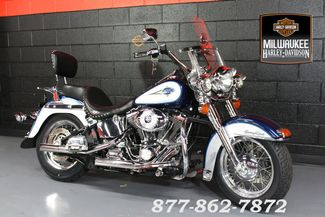2000 Harley-Davidson HERITAGE SOFTAIL CLASSIC FLSTC HERITAGE SOFTAIL in Chicago Illinois, 60555