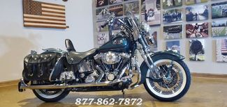 2000 Harley-Davidson HERITAGE SPRINGER FLSTS HERITAGE SPRINGER in Chicago, Illinois 60555