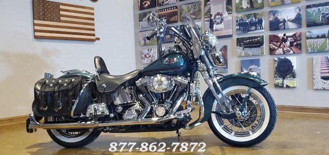 2000 Harley-Davidson HERITAGE SPRINGER FLSTS HERITAGE SPRINGER