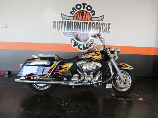 2000 Harley-Davidson Road King FLHRI