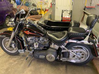 2000 Harley Davidson SIDE CAR BIKE Heritage Soft Tail in Harrisonburg, VA 22802