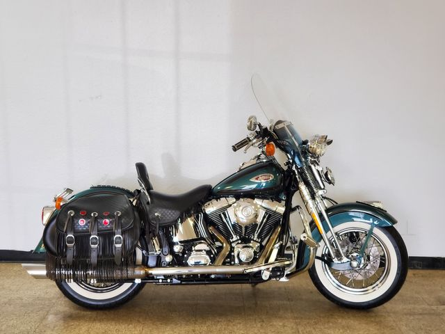2000 Harley-Davidson SOFTAIL HERITAGE SPRINGER in Fort Worth , Texas 76111