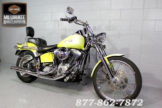 2000 Harley-Davidson SOFTAIL STANDARD FXST SOFTAIL FXST in Chicago, Illinois 60555