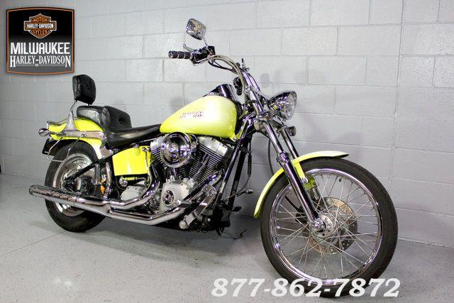 2000 Harley-Davidson SOFTAIL STANDARD FXST SOFTAIL FXST