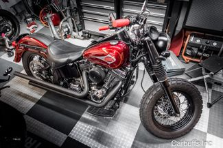 2000 Harley-Davidson Softtail Custom  | Concord, CA | Carbuffs in Concord