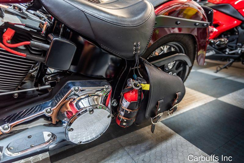2000 Harley-Davidson Softtail Custom  | Concord, CA | Carbuffs in Concord, CA