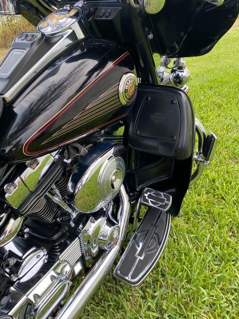 2000 Harley Davidson Ultra Classic Electra Glide FLHTCUI in Dania Beach , Florida 33004