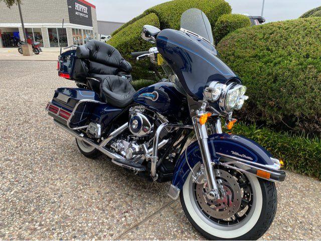 2000 Harley Davidson ULTRA in McKinney, TX 75070