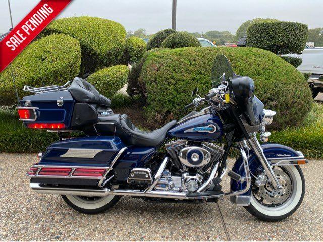 2000 Harley Davidson ULTRA