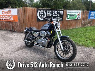 2000 Harley Davidson XL1200C SOFTAIL CLASSIC in Austin, TX 78745