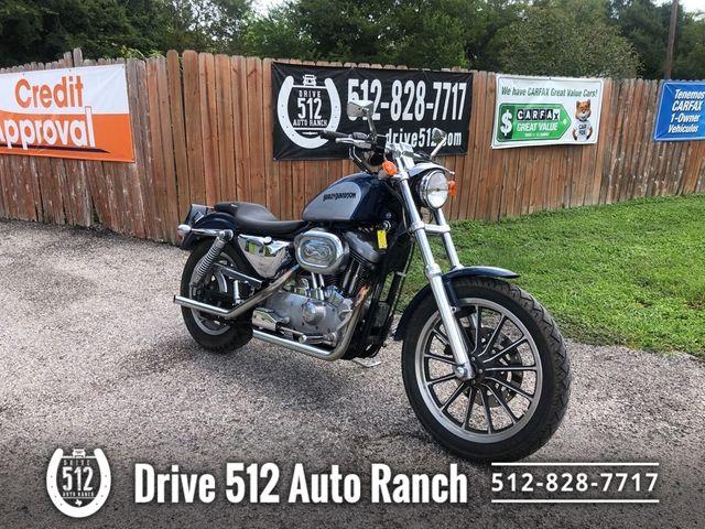 2000 Harley Davidson XL1200C SOFTAIL CLASSIC