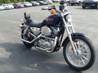 2000 Harley-Davidson XL883 SPORTSTER in Ephrata, PA 17522