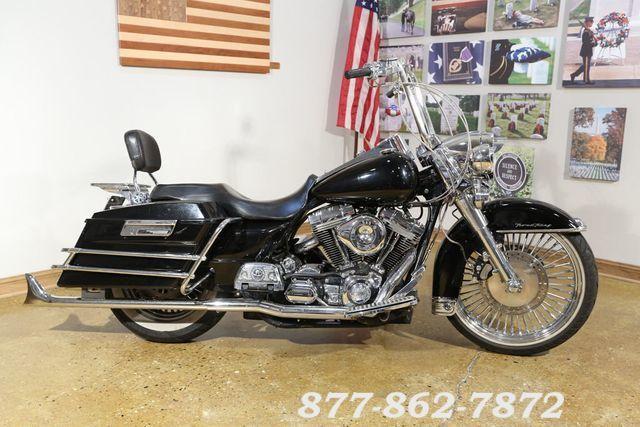 2000 Harley-Davidsonr FLHR - Road Kingr