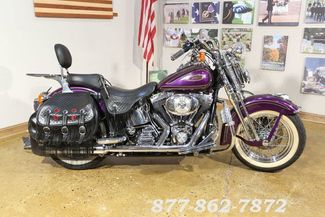 2000 Harley-Davidsonr FLSTS - Heritage Springer Softailr in Chicago, Illinois 60555