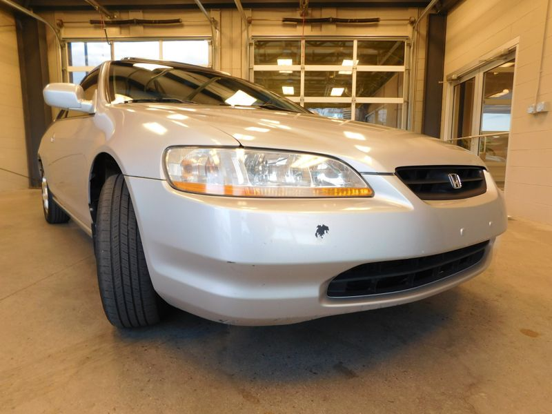 2000 Honda Accord EX  city TN  Doug Justus Auto Center Inc  in Airport Motor Mile ( Metro Knoxville ), TN