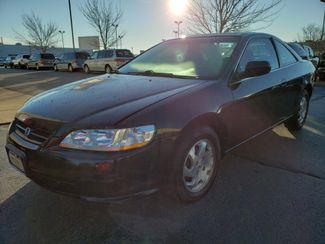 2000 Honda Accord EX | Champaign, Illinois | The Auto Mall of Champaign in Champaign Illinois