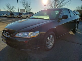 2000 Honda Accord EX | Champaign, Illinois | The Auto Mall of Champaign in Champaign Illinois