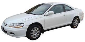 2000 Honda Accord EX w/Leather Chico, CA 1