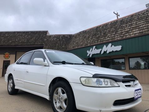 2000 Honda Accord EX w/Leather in Dickinson, ND