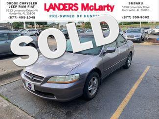 2000 Honda Accord LX   Huntsville, Alabama   Landers Mclarty DCJ & Subaru in  Alabama