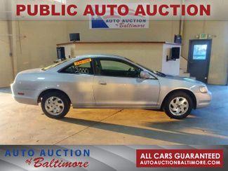 2000 Honda Accord EX | JOPPA, MD | Auto Auction of Baltimore  in Joppa MD
