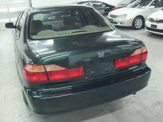 2000 Honda Accord SE Kensington, Maryland 10