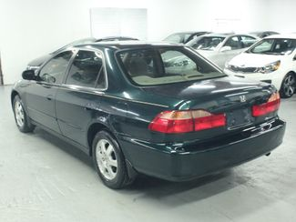 2000 Honda Accord SE Kensington, Maryland 2