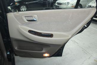 2000 Honda Accord SE Kensington, Maryland 36