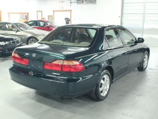 2000 Honda Accord SE Kensington, Maryland 4