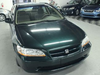 2000 Honda Accord SE Kensington, Maryland 9