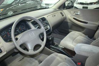 2000 Honda Accord SE Kensington, Maryland 77