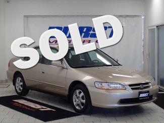 2000 Honda Accord SE Lincoln, Nebraska