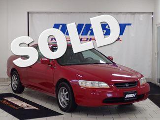 2000 Honda Accord EX Lincoln, Nebraska
