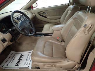 2000 Honda Accord EX Lincoln, Nebraska 4