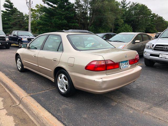 2000 Honda Accord EX w/Leather Maple Grove, Minnesota 2