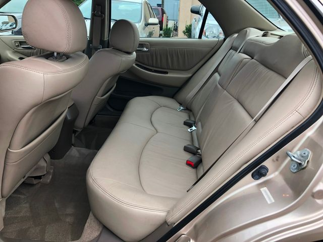 2000 Honda Accord EX w/Leather Maple Grove, Minnesota 18