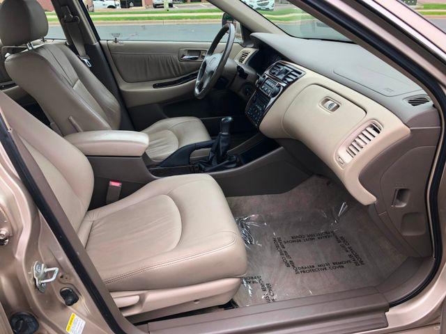 2000 Honda Accord EX w/Leather Maple Grove, Minnesota 9