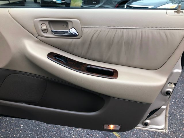 2000 Honda Accord EX w/Leather Maple Grove, Minnesota 15