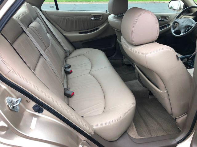 2000 Honda Accord EX w/Leather Maple Grove, Minnesota 19