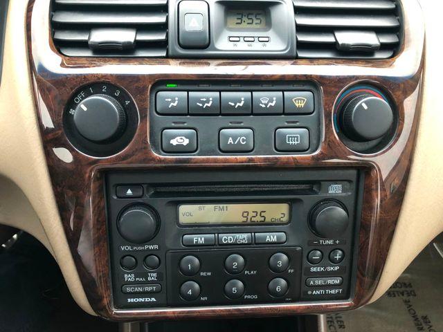 2000 Honda Accord EX w/Leather Maple Grove, Minnesota 22