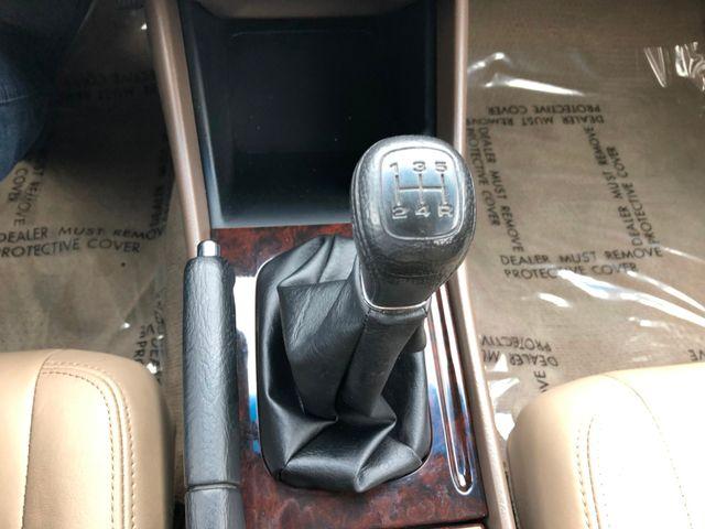 2000 Honda Accord EX w/Leather Maple Grove, Minnesota 23