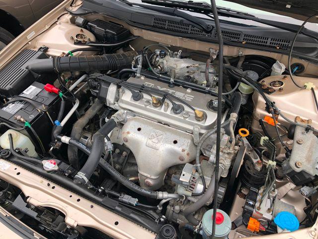 2000 Honda Accord EX w/Leather Maple Grove, Minnesota 29