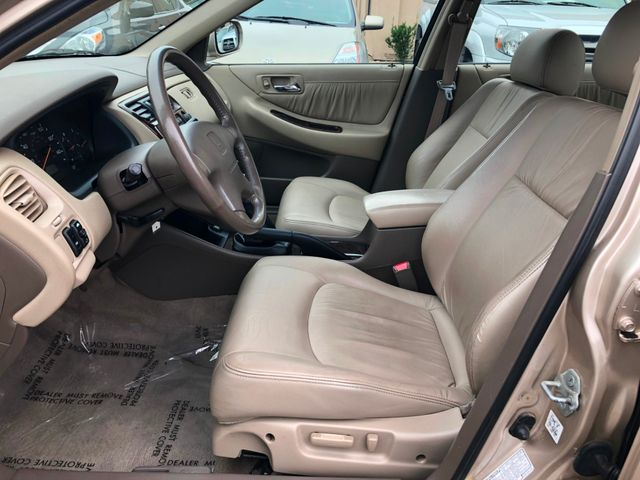 2000 Honda Accord EX w/Leather Maple Grove, Minnesota 8