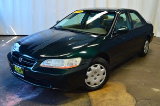 2000 Honda Accord LX in Merrillville, IN 46410