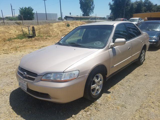 2000 Honda Accord SE in Orland, CA 95963