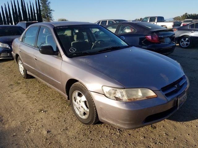 2000 Honda Accord EX