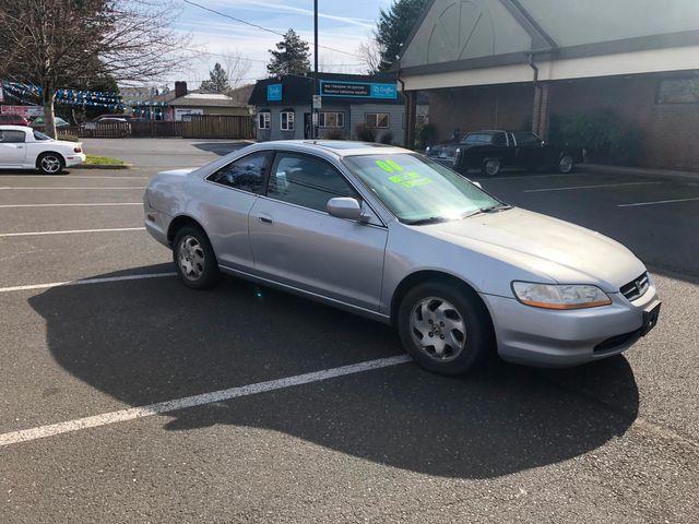 2000 Honda Accord EX in Portland, OR 97230